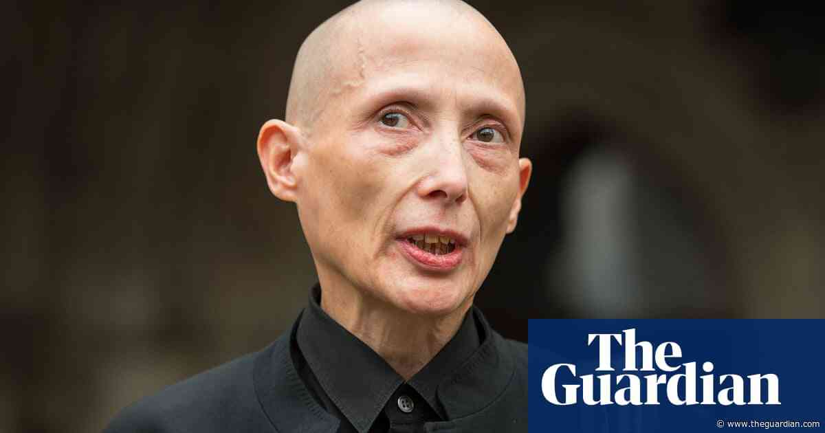 UK refusal to issue gender-neutral passports unlawful, appeal court told