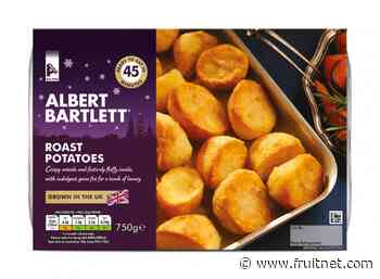Goose Fat Roasts exclusive for Sainsbury's