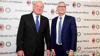 """Nuovo stadio, vertice in Comune. Inter e Milan: """"Lavoreremo a nuove idee per mantenere San Siro"""""""