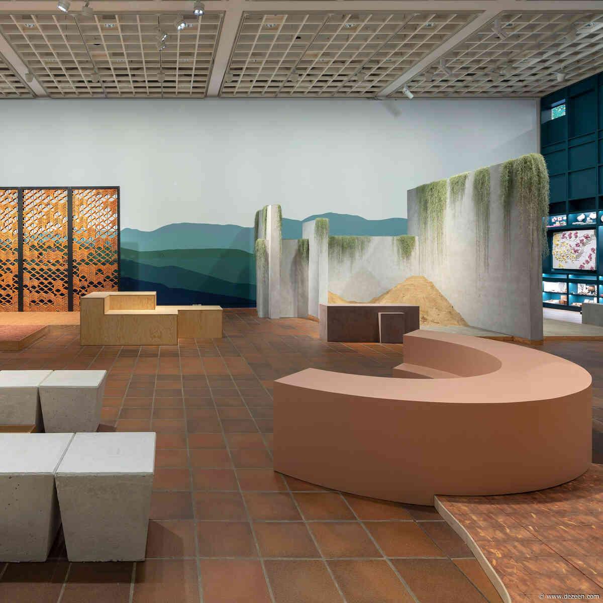 Louisiana Museum showcases the socially minded architecture of Tatiana Bilbao