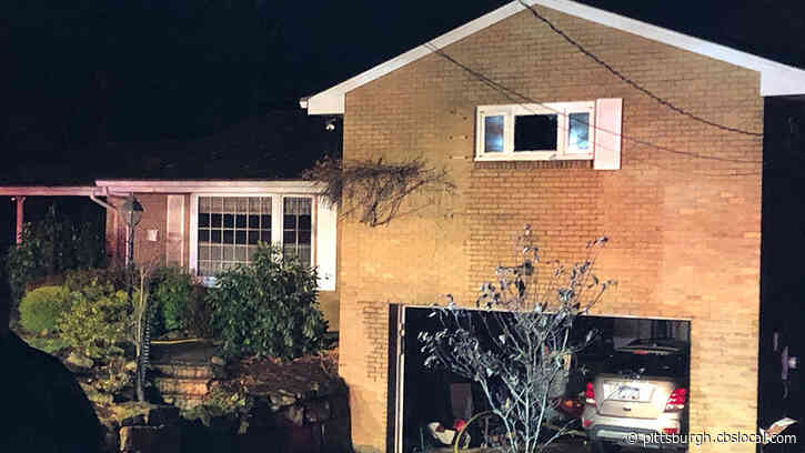 1 Person Dies From Injuries Sustained In House Fire In Peters Township