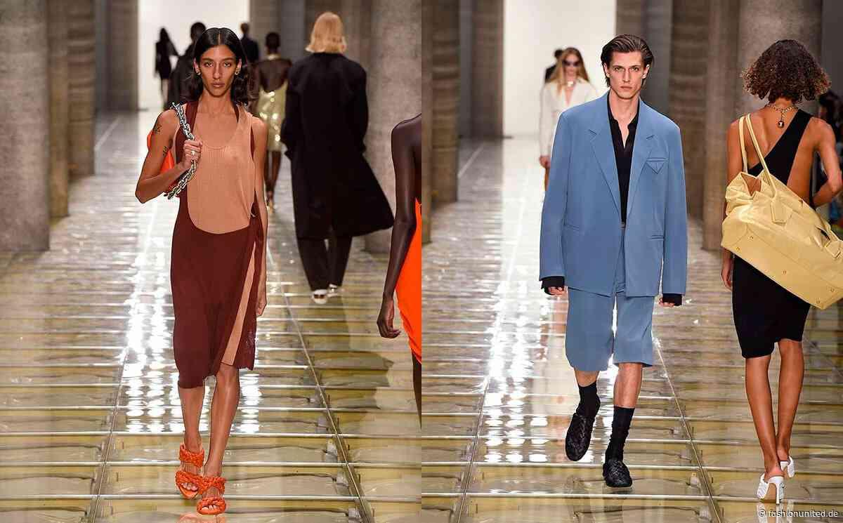 Bottega Veneta ist der große Gewinner des britischen The Fashion Awards 2019