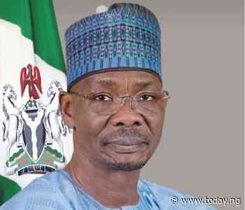 N18.9 billion debt: Governor Sule inherited a sick economy in Nasarawa