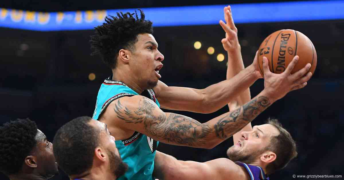 Brandon Clarke: The most efficient rookie in NBA history (so far)