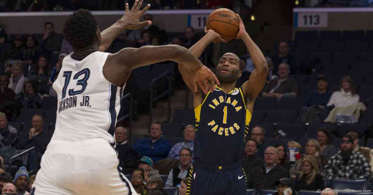 Report Card: Grizzlies can't keep up with Indy