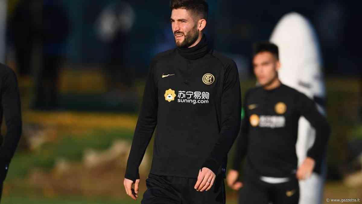 Inter, in mezzo è sempre emergenza: Gagliardini infortunato, tocca ancora a Borja Valero
