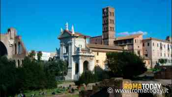Santa Francesca Romana e il suo tesoro: la più antica icona mariana di Roma