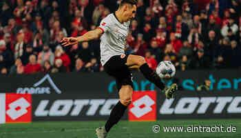 Dominik Kohr für zwei Spiele gesperrt