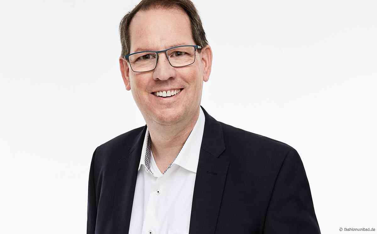 S.Oliver beruft Volker Christ zum neuen CFO