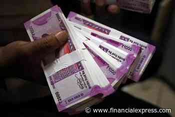 Government says nearly 3 per cent of Rs 6.04 lakh crore worth of Mudra loans turn into bad loans