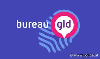 Gelderland - In Bureau GLD: overvaller gevlucht ondanks achtervolging getuigen