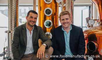 Gin firm smashes crowdfunding target
