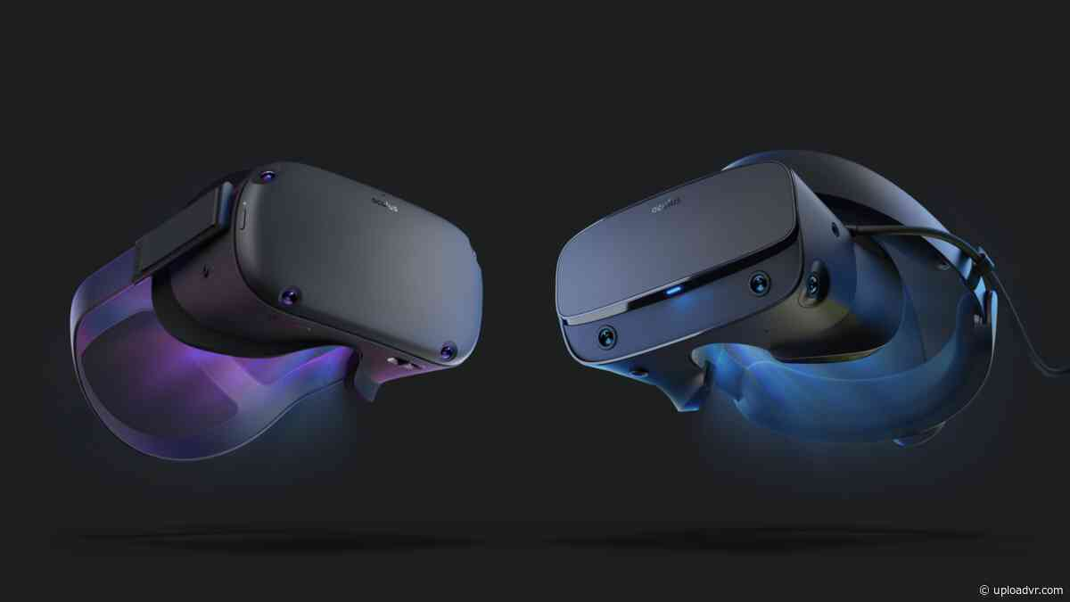Oculus Quest And Rift S Sold Out On US Amazon