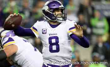 Fourth-and-three decision undermines otherwise great night from Kirk Cousins