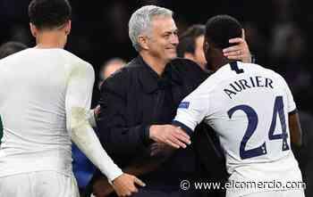 'El capítulo está cerrado' con el Manchester United, asegura Mourinho