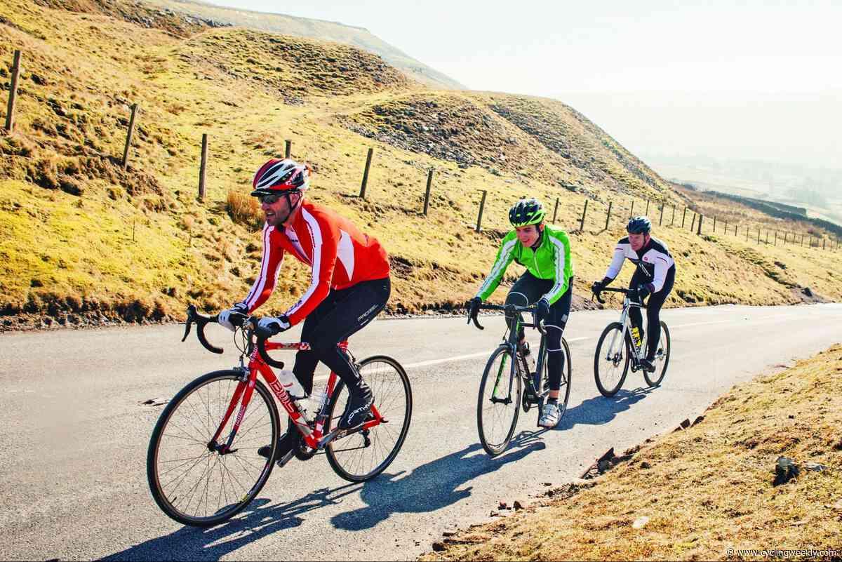 Job vacancy: Operation Co-ordinator at UK Cycling Events