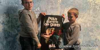 Les abonnés à Kids-Matin ont assisté à un spectacle jeune public au Théâtre National de Nice