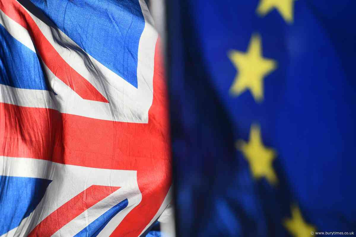 LETTER: What does Remain mean?
