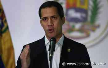 Juan Guaidó dice que el Parlamento venezolano investigará supuesta corrupción en la oposición