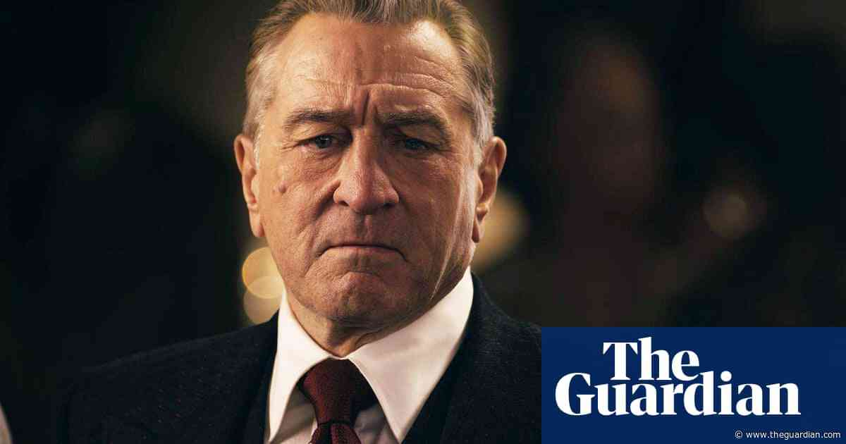 The Irishman: the murder, the women, the ending – discuss with spoilers