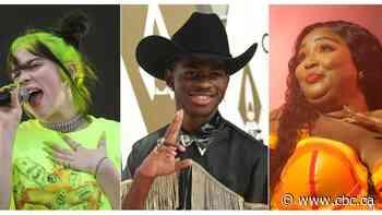 Billie Eilish, Lizzo, Lil Nas X nab music honours from Apple