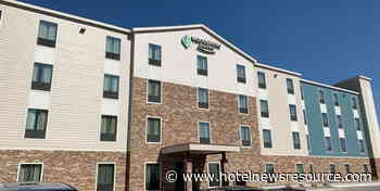 WoodSpring Suites Opens 50th Hotel in Texas