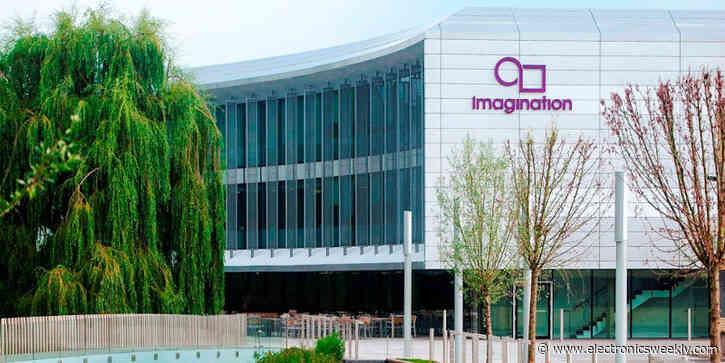 Imagination announces 2020 update to mobile graphics university module