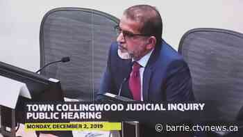 $5.2M Collingwood Judicial Inquiry hearing comes to a close