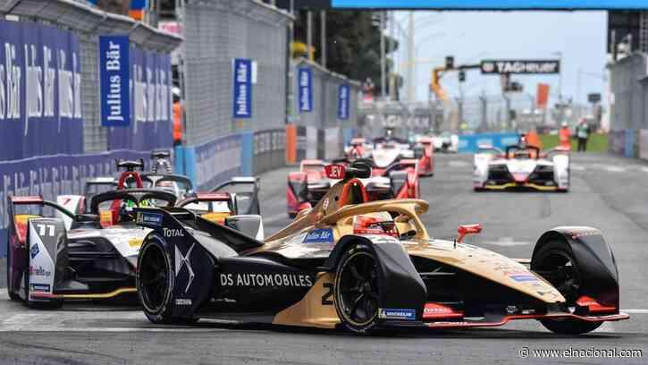 La Fórmula E se convertirá en un campeonato mundial en 2020