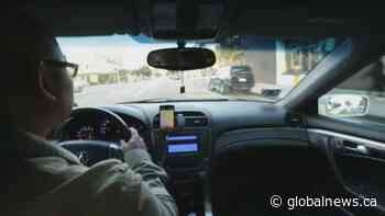 Uber and Lyft drivers: employees or independent contractors?