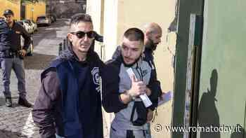 """Omicidio Sacchi, Del Grosso: """"Non volevo uccidere, era prima volta con arma in mano"""""""
