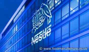 Nestlé confirms potential York job cuts