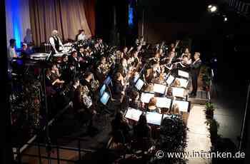 Großes Kino beim Heroldsbacher Musikverein