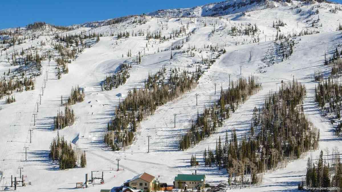 Brian Head Resort is Quintessentially Utah