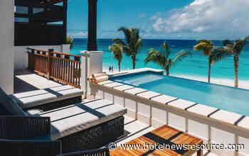 Zemi Beach House Opens in Anguilla