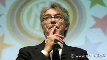 """Inter, Moratti: """"Conte e Marotta? Io presi Lippi. Vorrei Dzeko e Zaniolo"""""""