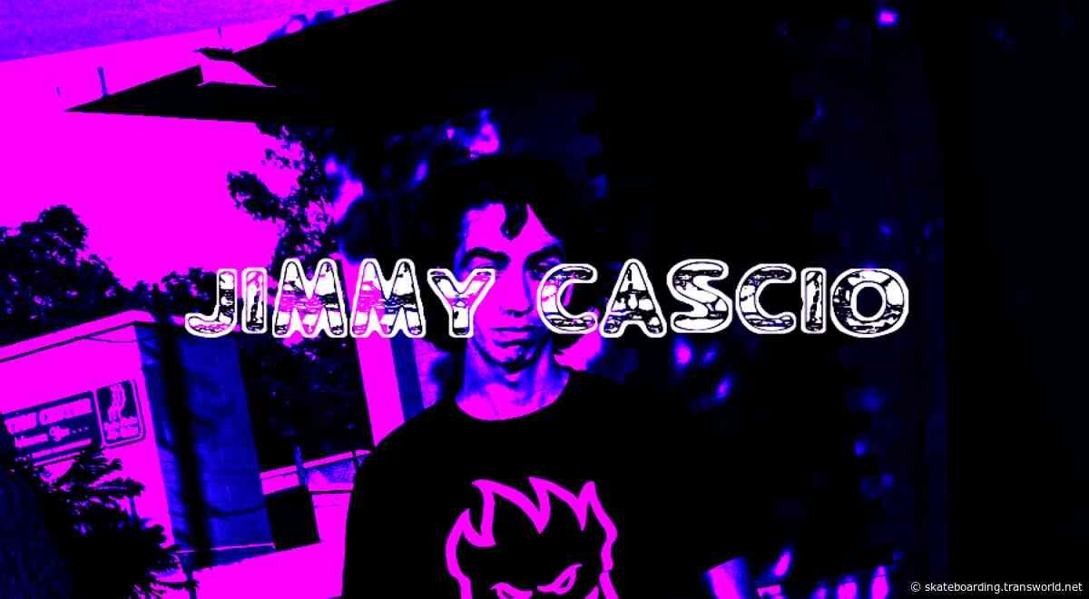 Jimmy Cascio, Phamily Part