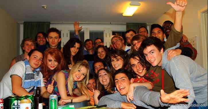 Erasmus, una generazione di schiavi senza posto fisso (di lavoro e di vita)