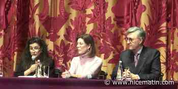 Cecilia Bartoli prendra la direction de l'Opéra de Monte-Carlo en 2023