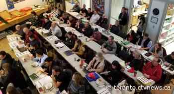 Talks to avert Ontario high school strike 'not looking good'