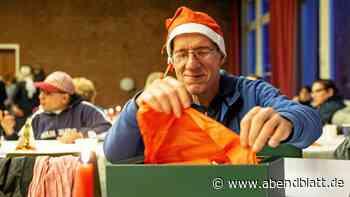 Spenden-Aktion: Bitte spenden Sie für die Abendblatt-Weihnachtspäckchen