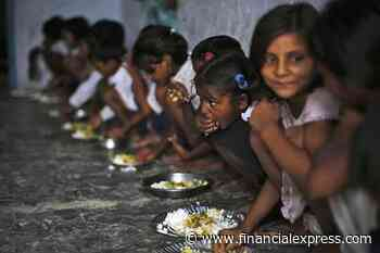 Nutritional inefficiency of India's public distribution system: A missed opportunity of food fortification?