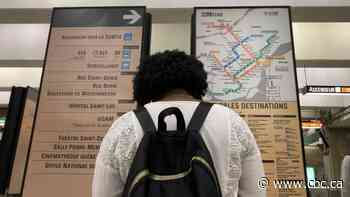 As Montreal has spread out, public transit use has risen