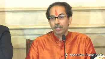 Development projects to be expedited, no decision on Mumbai-Ahmedabad bullet train: Maharashtra CM Uddhav Thackeray