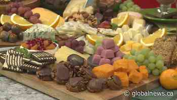 Sweet tips for hosting a holiday party