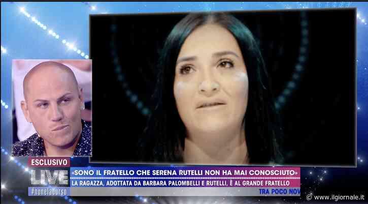 """Serena Rutelli: """"Dopo il Gf la mia famiglia biologica è sparita"""""""