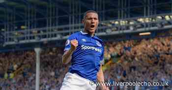 First words from Richarlison after signing new long-term Everton contract