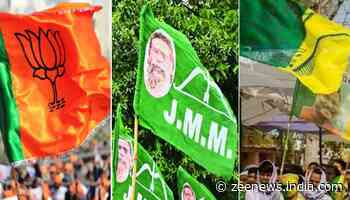 Jharkhand Assembly election: Regional parties play a key role in government formation