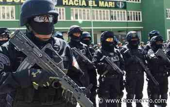Bolivia crea unidad antiterrorista contra extranjeros que amenacen al país