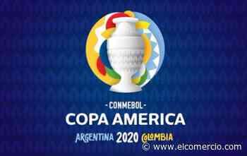 La Conmebol realiza el sorteo de la Copa América, en Cartagena